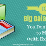 10 Incredible Big Data Books You Don't Want to Miss This Fall (With Excerpts)