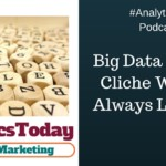 11-Big Data Analytics Cliche Words We Always Like to Use