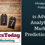 21 Advanced Analytics and Marketing Predictions for 2017