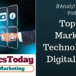 Top 2019 Marketing Technology and Digital Trends