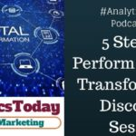 5 Steps to Perform a Digital Transformation Discovery Session – Part 1