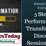 5 Steps to Perform a Digital Transformation Discovery Session – Part 2