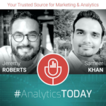 Eliminating Advertising Waste using Advanced Analytics with Dr. Michael Cohen
