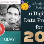 2021 Digital and Data Predictions and Trends