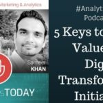 5 Keys to Capture Value from Digital Transformation Initiatives